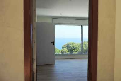 The Avangard styled house with sea views in Begur, close to Girona